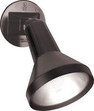 "Nuvo 1 Light 8"" Flood Light Exterior PAR38 with Adjustable Swivel"