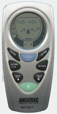 NEW ANDERIC Ceiling Fan Remote Control UC7087T with Fan Timer for Hampton Bay...