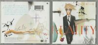 David Bowie - Reality  (CD, Sep-2003, Columbia (USA))
