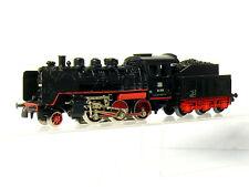 Märklin 3003 H0 Schlepptender Dampflok BR 24 058 der DB , schwarz