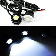 2x High Power Eagle Eye LED For MB Mercedes-Benz Under Car DRL Fog Light White