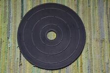 USED THORENS TD-124 TD-135 TD-150 RUBBER MAT