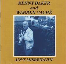 Ain't Misbehavin' : Kenny Baker & Warren Vache