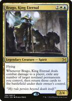 1X Brago, King Eternal MTG ETERNAL MASTERS, NM Pack Fresh