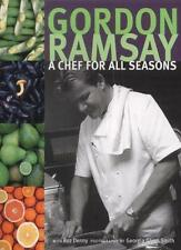 A Chef for All Seasons,Gordon Ramsay