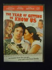The Year of Getting to Know Us (DVD, 2010)