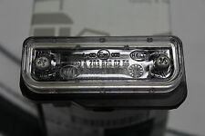 Genuine Mercedes-Benz C219 CLS Rear Number Plate Bulb Holder A2038200256