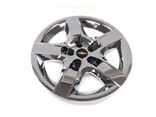 OEM NEW Hub Cap Wheel Cover Chrome 17 inch 2008-2012 Chevrolet Malibu 9596921