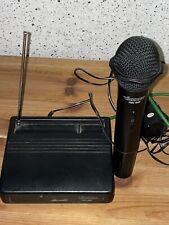 Vivanco Funk Mikrofon Funkmikro Karaoke