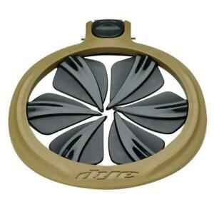Dye Rotor R2 Quick Feed - Gold