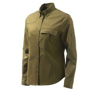 Beretta Upland Hunting TM Field Shirt XS
