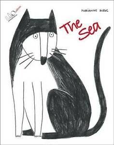 The Sea, 8889854855, Marianne Dubuc, New Book