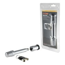 Curt Manufacturing 23579 Trailer Hitch Lock