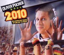 Oliver Pocher | Single-CD | 2010