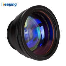 F-theta Scan Lens Field Lens 150*150mm 1064nm for fiber laser metal marking