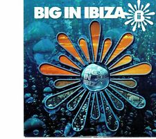 (EI74) Ibiza Anthems, 10 tracks various artists - 2008 DJ CD