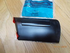 NOS 1991 1992 1993 FORD EXPLORER FRONT FENDER MOULDING REAR LH