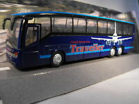 TOY COACH  DIECAST MODEL COACH  MODEL AIRPORT BUS / COACH   COACH DRIVER GIFT