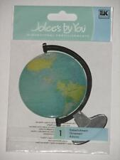 WORLD GLOBE  -  Jolee's Boutique / By You  //
