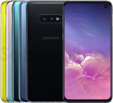 """Samsung Galaxy S10E 128GB SM-G970F/DS Dual Sim (Desbloqueado en Fábrica) 5.8"""" 6GB Ram"""
