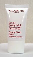 Clarins Beauty Flash Balm  New and Sealed 15ml travel size