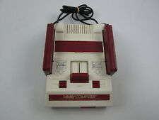 Famicom Console without box FC Japan Ver