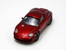 RUF Special Car Collection Vol.1 Diecast Mini Car model RK Coupe Porsche Cayman