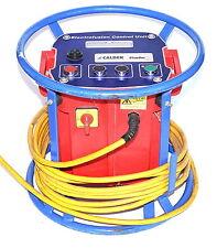 Calder Picador-3 Electrofusion Plastic Welder Controller 200-3500VA fusion