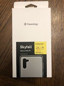 Caseology Skyfall case for Samsung Galaxy Note 10 Dual Layer Protection NEW