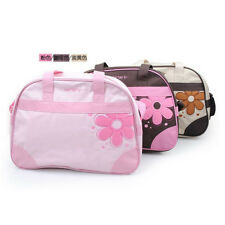 Waterproof Baby Changing Diaper Nappy Bag Mummy Mother Handbag Fashion Big