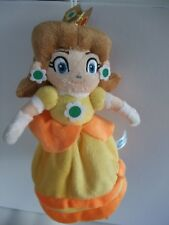 Daisy  Princess Super Mario  Plush Toy 16cm