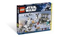 7879 HOTH ECHO BASE star wars lego NEW exclusive empire strikes back esb legos