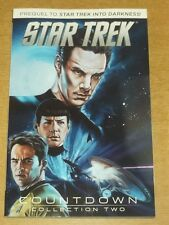 Star Trek Countdown Collection Vol 2 by Mike Johnson (Paperback)< 9781631406331