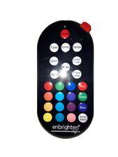 New listing 37790 Enbrighten Seasons Color-Changing Vintage Cafe Lights Remote Control