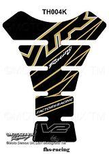 TH004K , MOTOGRAFIX - Tankpad , Tankprotektor , HONDA , VTR , Top Qualität