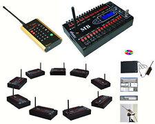 Advanced Intellectualized Fireworks Wireless Firing System MB32Q Advanced