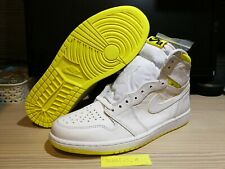 Air Jordan 1 Retro High OG 'First Class Flight', 555088 170, UK10 / EU45 / US11