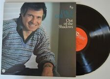 dave grusin lp out of the shadows  jvc AUDIOPHIILE PRESSING  vg+/m-  japan