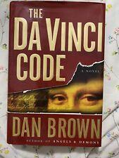 Dan Brown Novel: The Da vinci Code