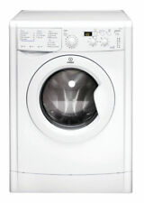 Indesit IWDD7123 All-in-One - White