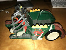 Paleo Patrol Dino Capture Vehicle 2005 Mirage Playmates Mutant Ninja Turtles