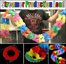 STREAMER PRODUCTION LOAD PULL FLOWERS OUT FROM MAGIC STAGE PROP TRICK CHANGE BAG