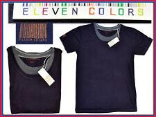 ELEVEN PARIS Francia Camiseta Hombre S M L XL !A PRECIO DE SALDO¡  EP01 T1G