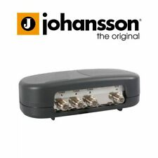 More details for johansson 3 way smart splitter 4603 for use with 9740/9742