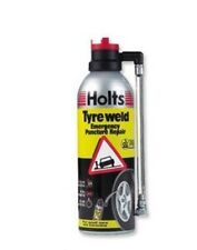 Emergency Tyre Sealant 300ml Puncture Rapid Repair Fix Tire Foam Holts HT2YA