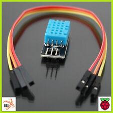 DHT11 Modul Sensor Digitaler Temperatur Feuchtigkeit  Arduino Raspberry Pi