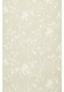 John Lewis & Partners Freya Wallpaper, Putty Batch E
