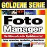 Foto Manager. CD- ROM von Data Becker | Software | Zustand gut