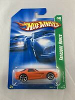 Hot Wheels - 2007 Dodge Viper Treasure Hunt Orange - BOXED SHIPPING - 1:64