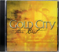 Gold City Their Best Brand NEW CD Christian Southern Gospel Worship Music